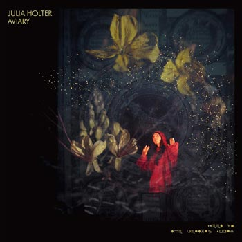 Special pre-sale offer: Julia Holter – Aviary
