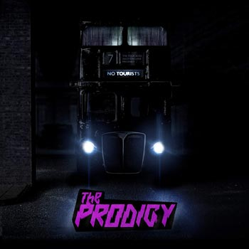 Special pre-sale offer: The Prodigy – No Tourists