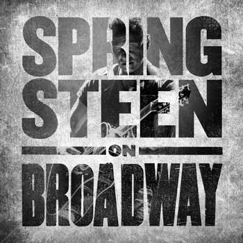 Special pre-sale offer: Bruce Springsteen – Springsteen On Broadway