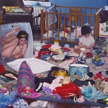 Special pre-sale offer: Sharon Van Etten – Remind Me Tomorrow