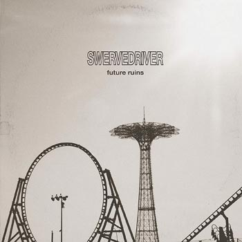 Special pre-sale offer: Swervedriver – Future Ruins