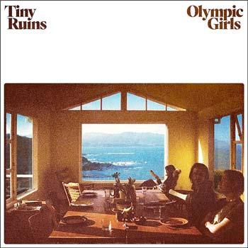 Special pre-sale offer: Tiny Ruins – Olympic Girls