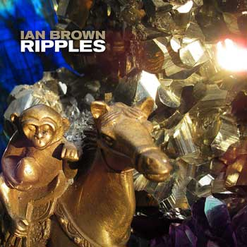Special pre-sale offer: Ian Brown – Ripples