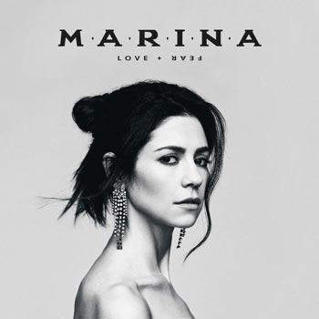 Special pre-sale offer: Marina – Love + Fear