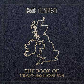 Special pre-sale offer: Kate Tempest – The Book Of Traps & Lessons