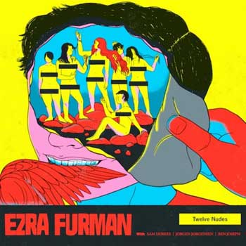 Special pre-sale offer: Ezra Furman – Twelve Nudes
