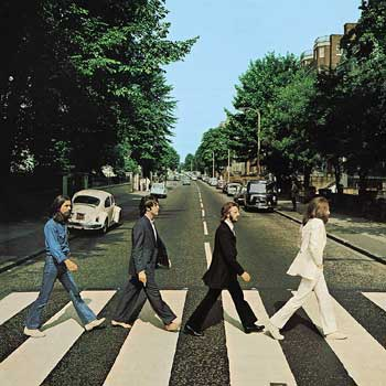 The Beatles - Abbey Road (50th Anniversary Edition)