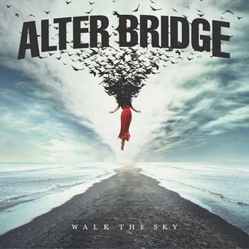 Special pre-sale offer: Alter Bridge – Walk The Sky