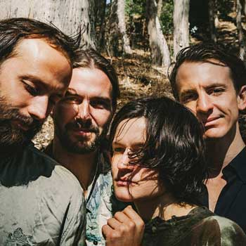 Special pre-sale offer: Big Thief – Two Hands