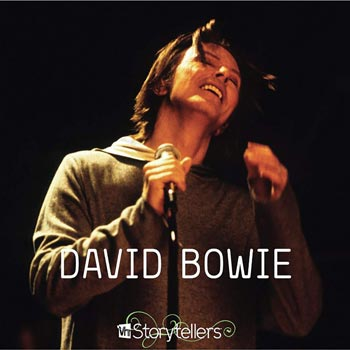 Special pre-sale offer: David Bowie – VH1 Storytellers