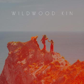 Special pre-sale offer: Wildwood Kin – Wildwood Kin