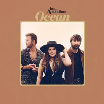 Special pre-sale offer: Lady Antebellum – Ocean