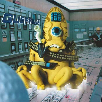 Super Furry Animals - Guerilla (Expanded)