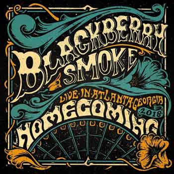 Special pre-sale offer: Blackberry Smoke – Homecoming In Atlanta