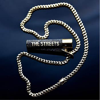 Special pre-sale offer: The Streets – None Of Are Getting Out Of This Life Alive