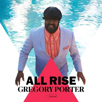 Special pre-sale offer: Gregory Porter – All Rise