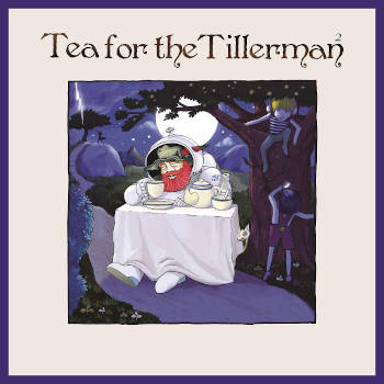 Special pre-sale offer: Cat Stevens / Yusuf – Tea For The Tillerman 2