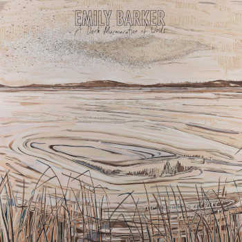 Special pre-sale offer: Emily Barker – A Dark Murmuration Of Words