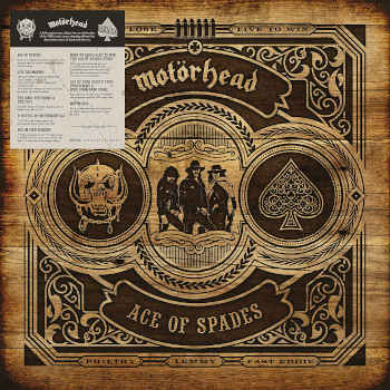 Motorhead - Ace Of Spades (40th Anniversary)