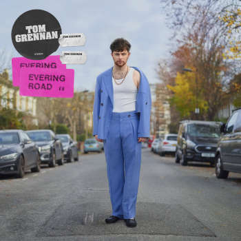 Special pre-sale offer: Tom Grennan – Evering Road