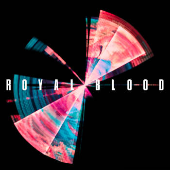 Special pre-sale offer: Royal Blood – Typhoons