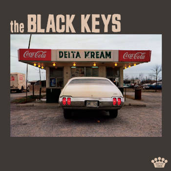 Special pre-sale offer: The Black Keys – Delta Kream