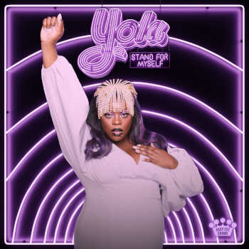 Special pre-sale offer: Yola – Stand For Myself