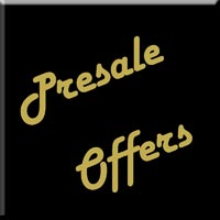 Presale offers